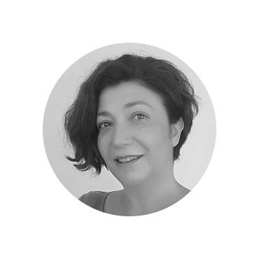 Mrs. Konstantine Tsiapali, MSc EE CEO of GDT