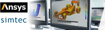 Ansys CFD, FEA & Electronics Simulation